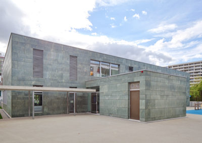 Ecole Marcelly
