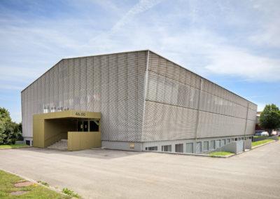 Armasuisse Salle de sport