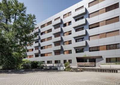 Joliette Lausanne