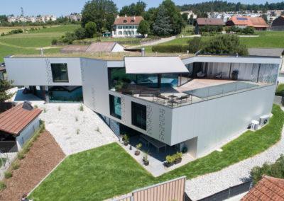Villa ROS